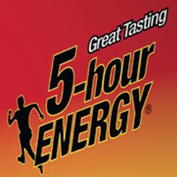 5-Hour Energy Manuals