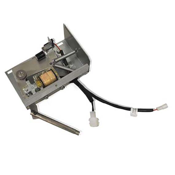 NATIONAL 107986 STOP PIN ASSEMBLY, FOR MODEL 432