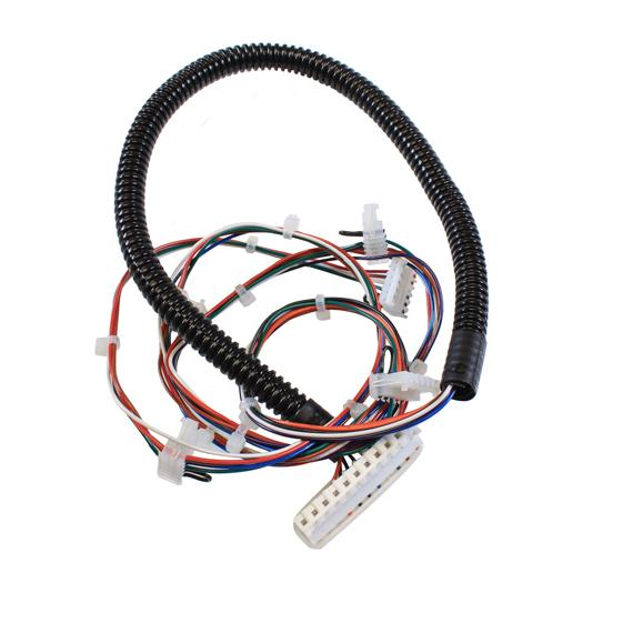 TRAY HARNESS, 5 MOTOR, FOR NATIONAL 167 AND 764 COMBO