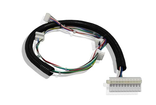 TRAY HARNESS, 4 MOTOR, FOR NATIONAL 168