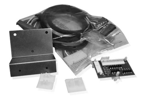 6 TRAY BOARD KIT, FOR NATIONAL 147 AND 148