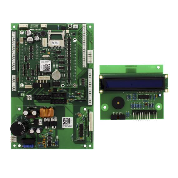 UCB KIT, FOR ROWE 5900 AND 6800