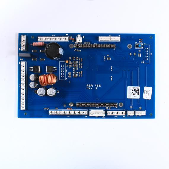 HARNESS BOARD, FORCED FOR AP 120 SERIES