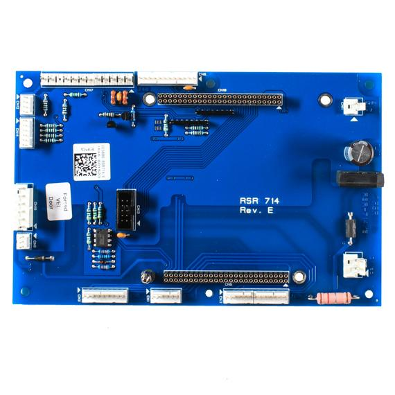 FORCED HARNESS BOARD, FOR NATIONAL 147