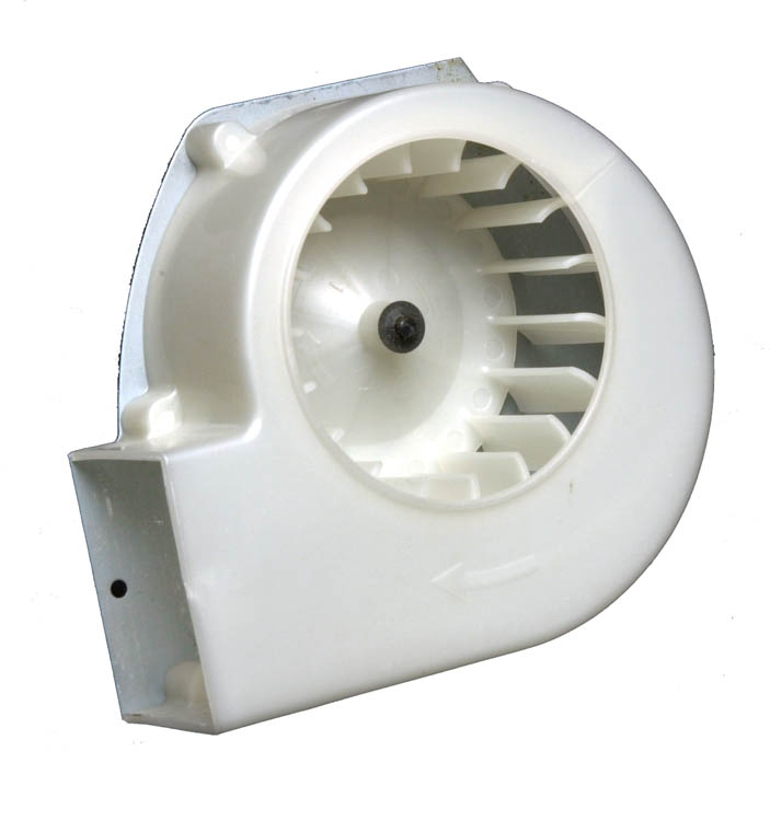 BLOWER MOTOR ASSEMBLY, FOR NATIONAL 430 AND 431