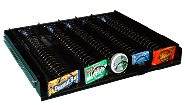 7TH TRAY (ADJUSTABLE). FOR NATIONAL 157 AND 167