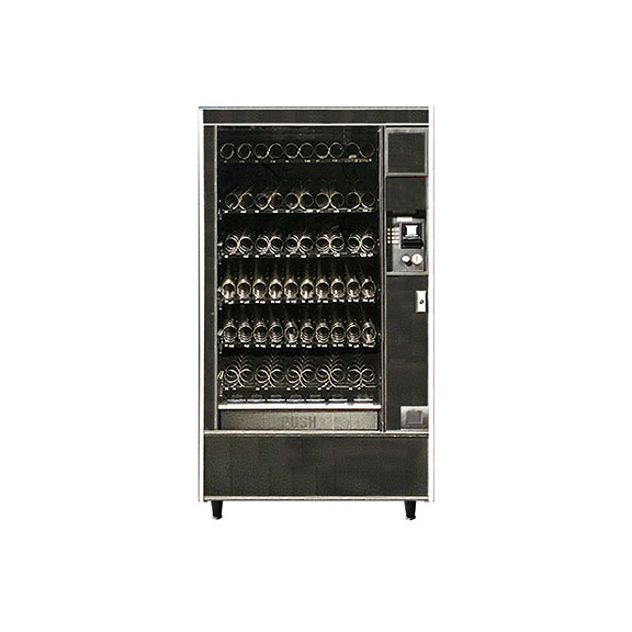 AP Snack Vending Machine, Model 123