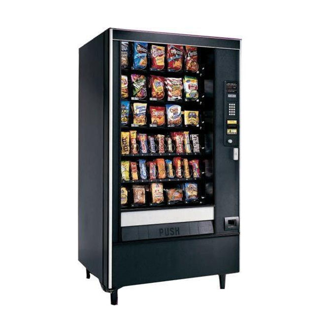 AP Snack Vending Machine, LCM3
