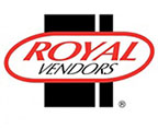VEII.com - Royal Vending Machine Parts